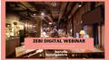 ZEBI digital Webinar über die Berufe der Gastronomie