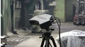 Evatronix 3D Scanner Heavyduty Quadro 3D Scanner