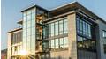 Firmensitz mit Ausblick: Seit Februar 2006 hat die Weiss Technik AG ihren Sitz in Altendorf/SZ mit