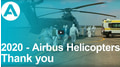 Airbus Helicopters - Thank you