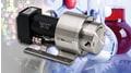 Ammoniaklösung sicher und präzise fördern