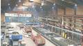 Saubere Luft am Arbeitsplatz in der Metallverarbeitung