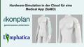 Implantate, konplan und Lymphatica