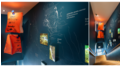 Starke 3D-Signale im wellnessHostel3000, Laax