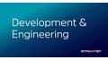 Development & Engineering