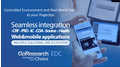 Efficient & Secure Clinical Data/Real World Data collection