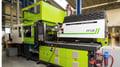 Yizumi Spritzgussmaschinen auf der Kuteno 2021