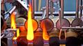 Entwicklung und Produktion von Probenflaschen aus Röhrenglas
