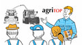 agriTOP: Die Branchenlösung für die Landwirtschaft