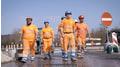 Bauberufe: Strassenbauer gestalten über 70'000 Kilometer