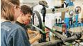 Eine Ausbildung als Fahrradmechaniker/in EFZ