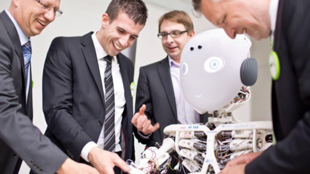 Roboy (humanoider Roboter)