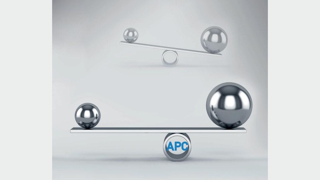 APC stabilizes processes and maximizes profits