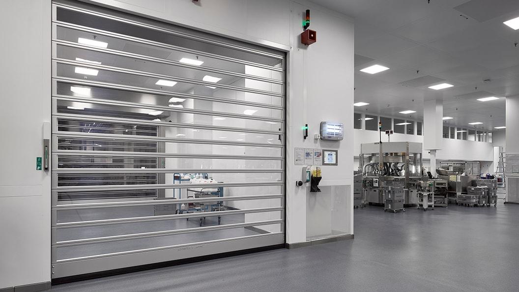 B. Braun Medical AG erweitert die Produktion und Sterilisation.