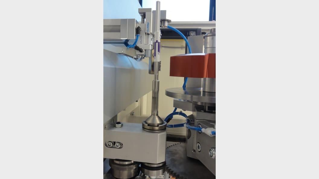 DR DRUCK GmbH Rotationstampondruck