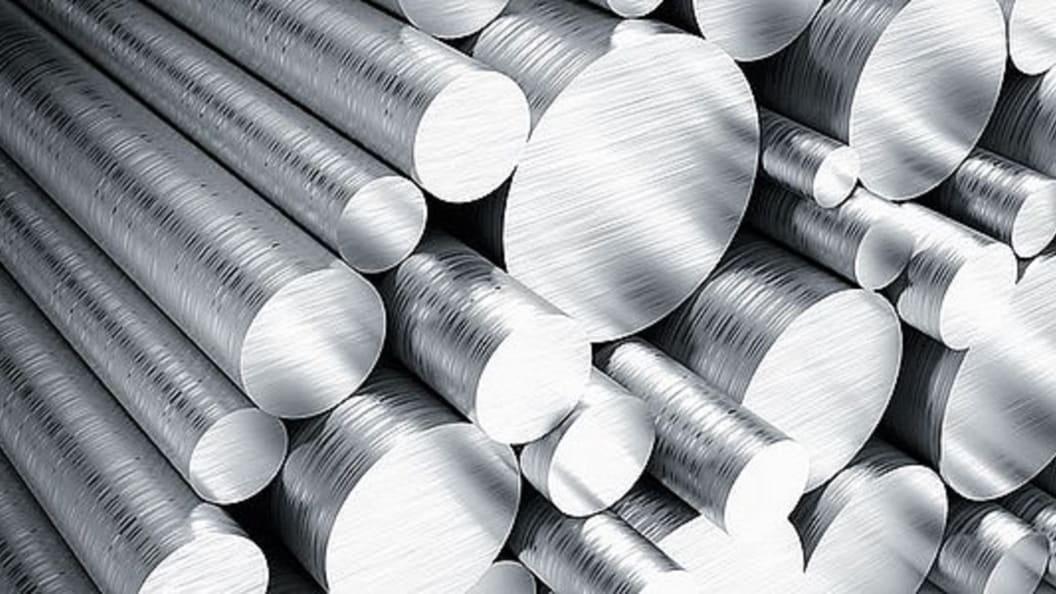 Stäbe nach ASTM F136 & ISO 5832-3, diverse Kundenspezifikationen