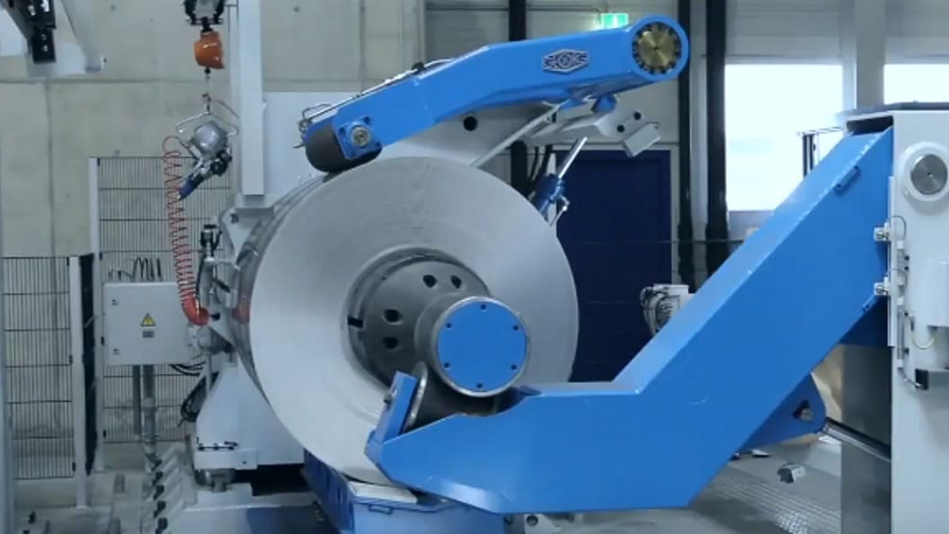 Bibus kann auch auf spezielle Kundenwünsche in der Materiallieferung eingehen
