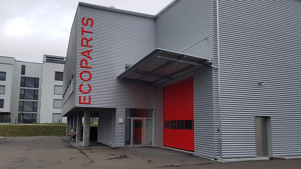ECOPARTS AM Factory III