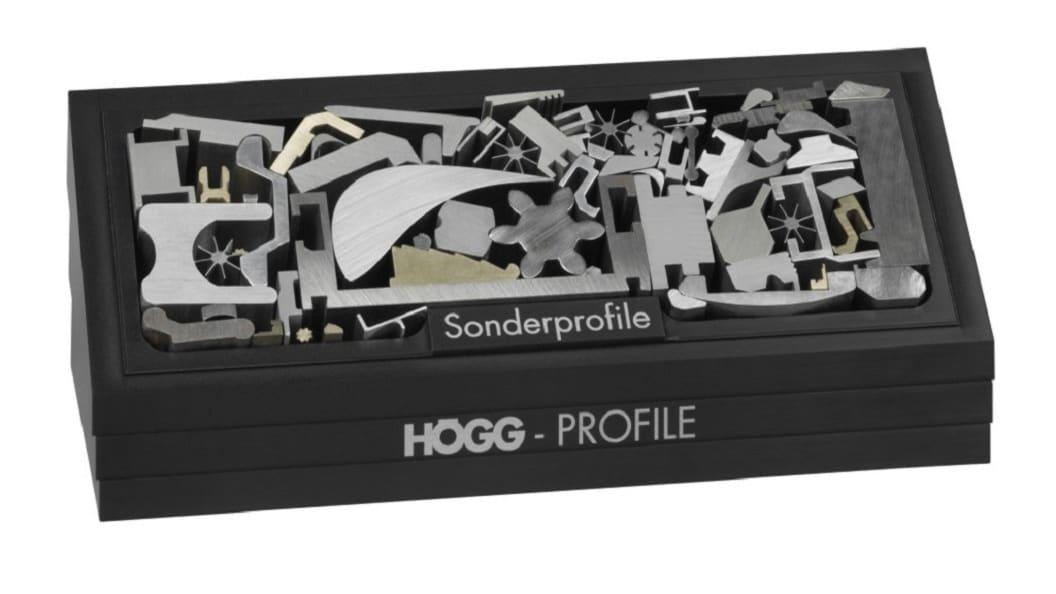 Högg Profile – Sonderprofile