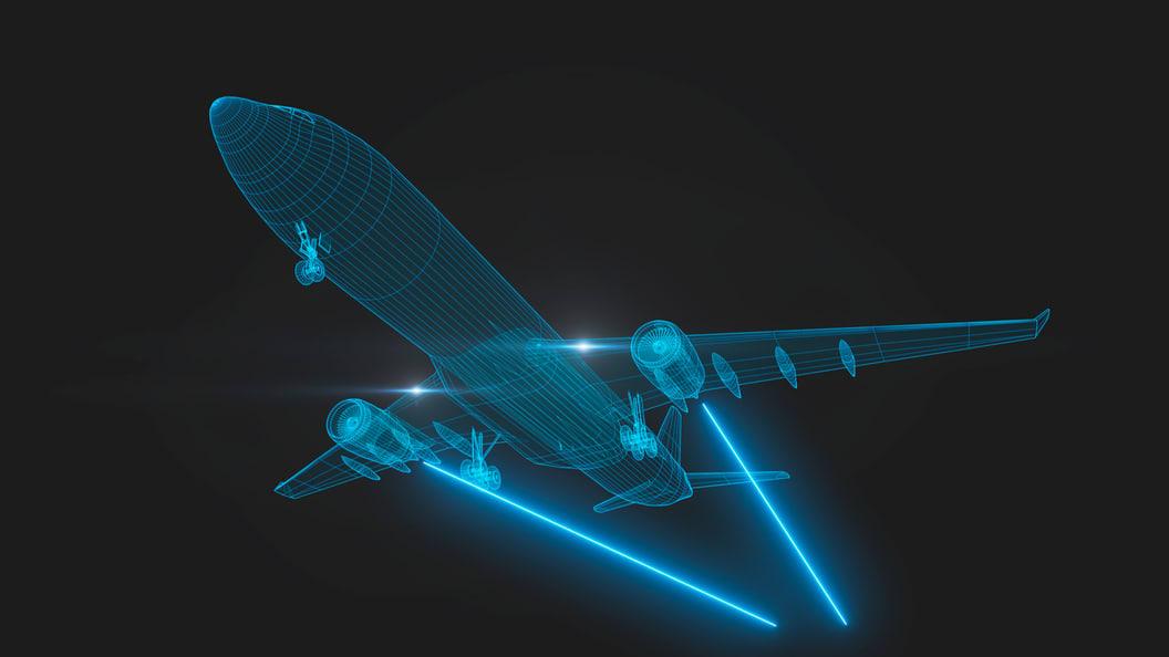 Metallbasierte additive Fertigung in der Luft- und Raumfahrt