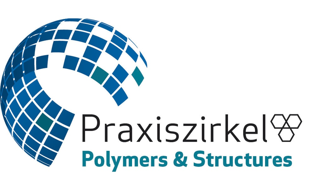 """Praxiszirkel """"Polymers & Structures"""""""