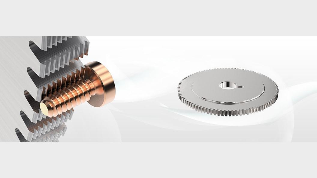 Gewindefräser für CNC-Drehmaschine