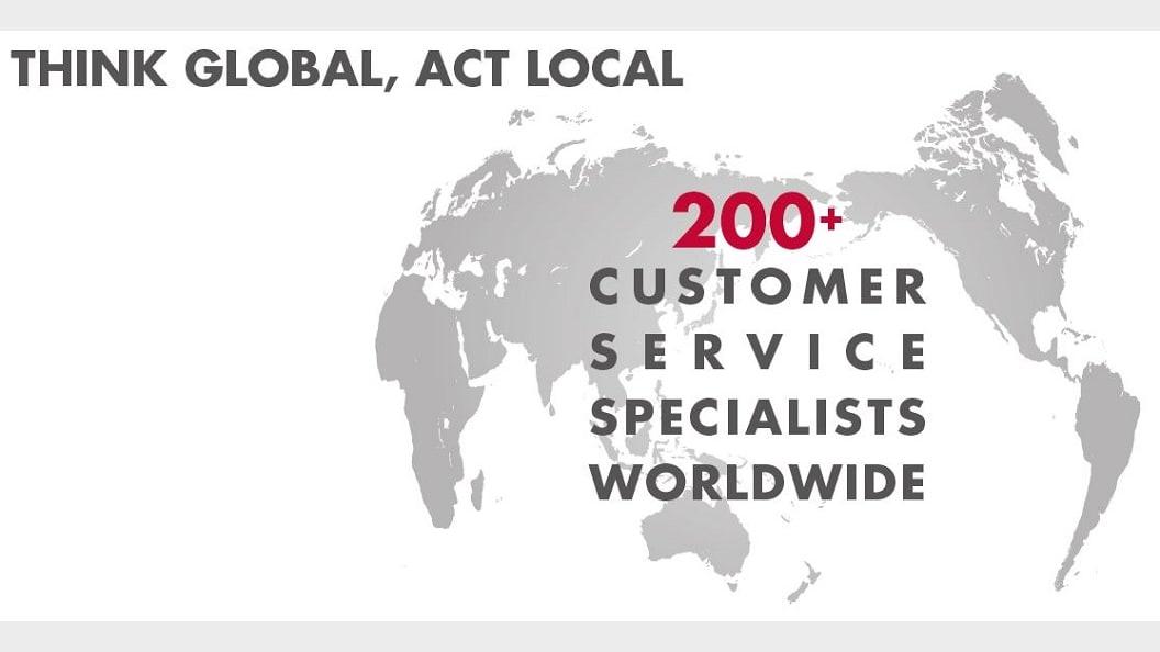 LNS worldwide.