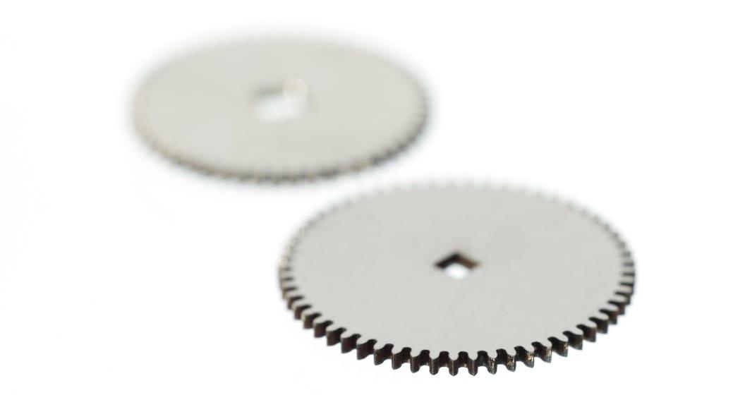 Laser micro cutting
