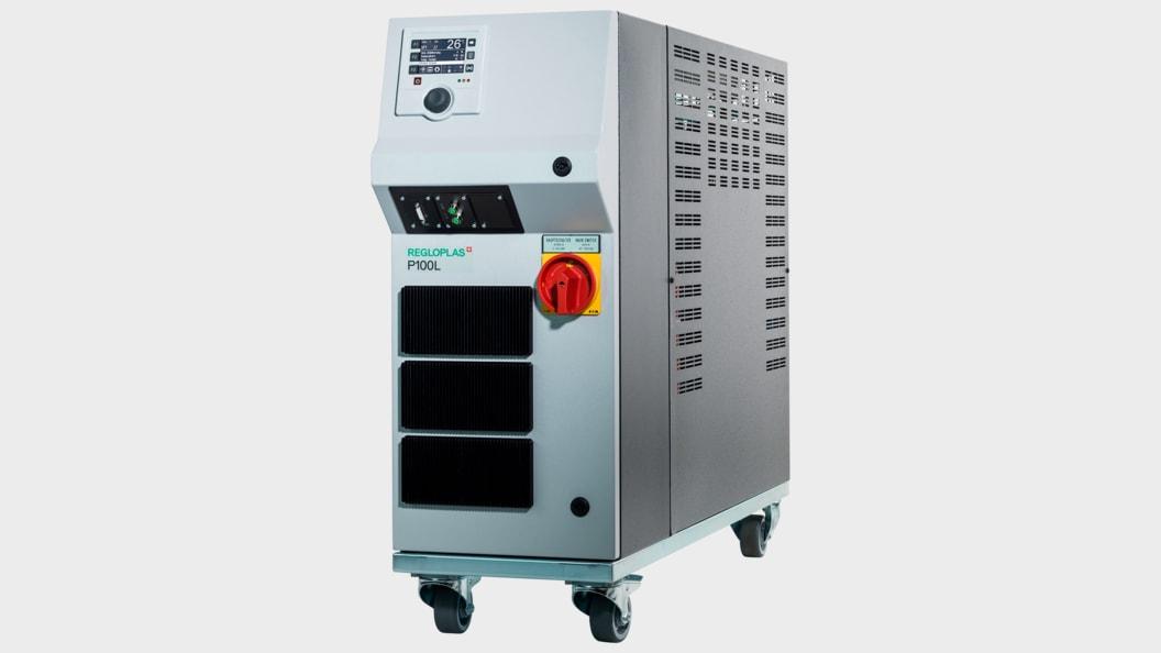 Pressurised water unit series L