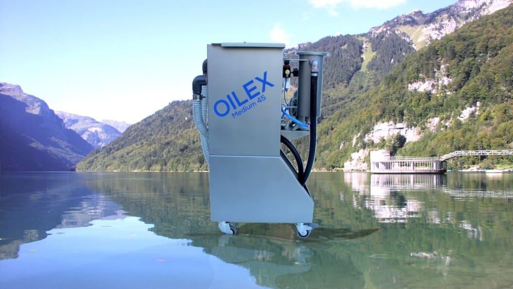 Ropf OILEX Medium 45