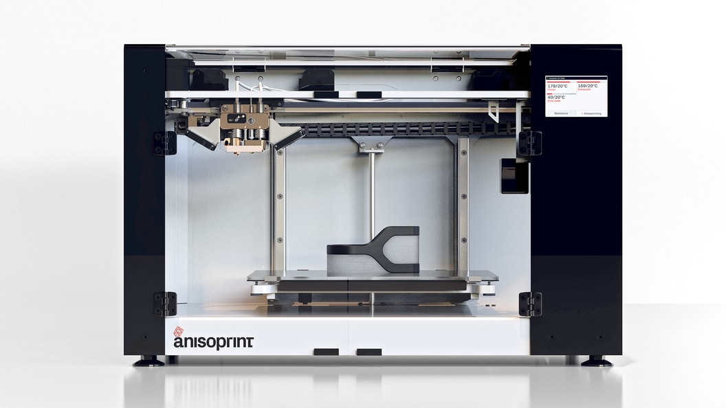 Anisoprint Composer A4 3D printer