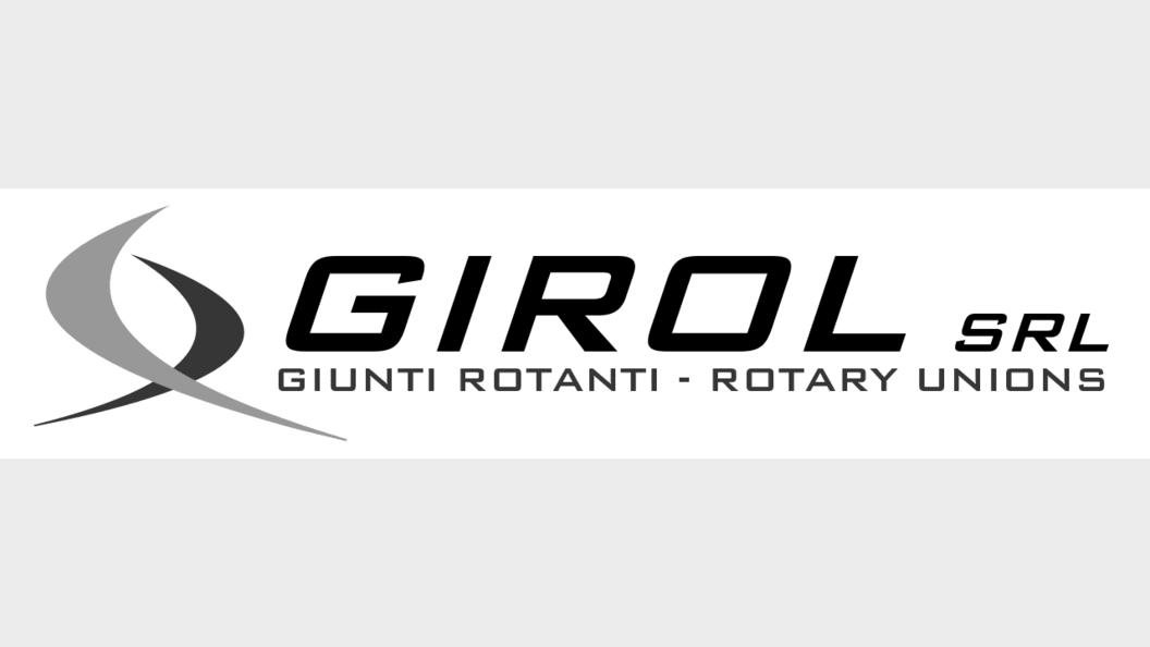 Girol srl rotary unions