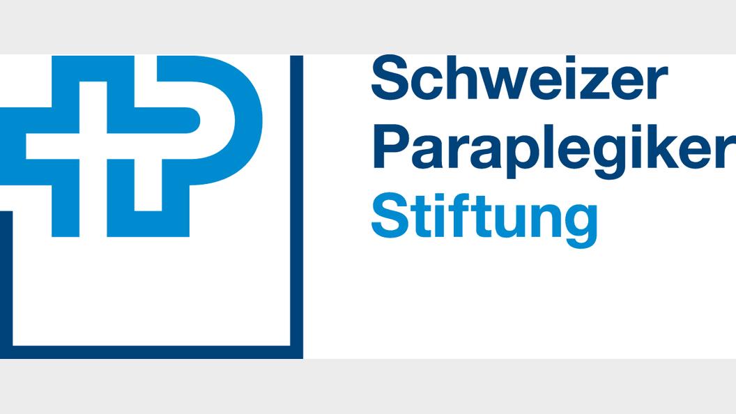 Logo Schweizer Paraplegiker-Stiftung