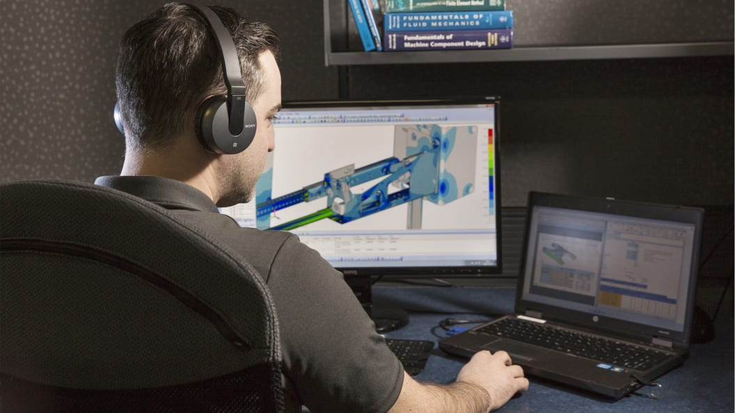 3D METROLOGY AND SCANNING SERVICES
