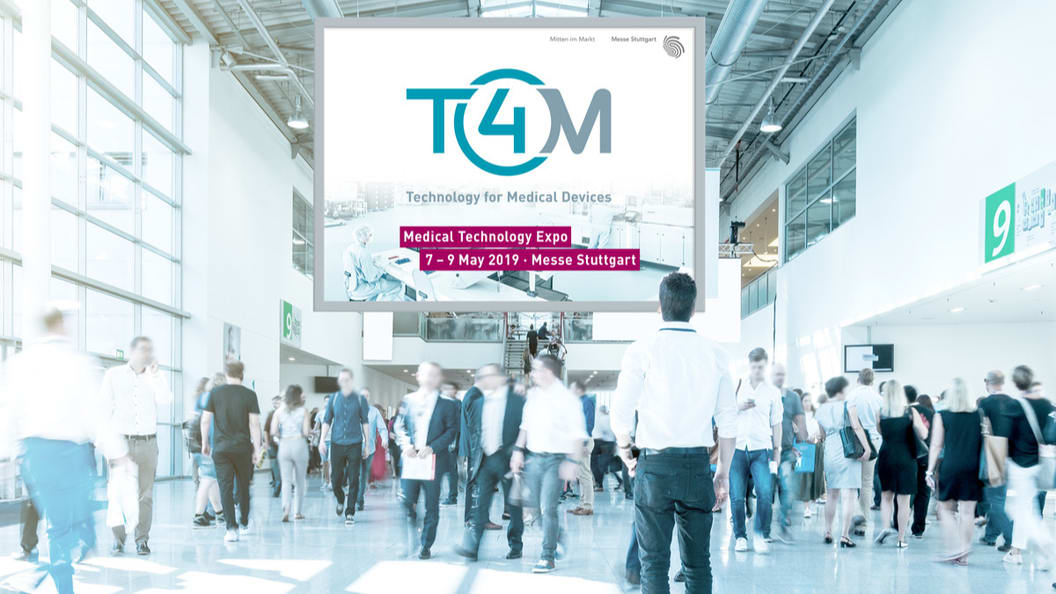 T4M: Medical Technology Expo – 2019