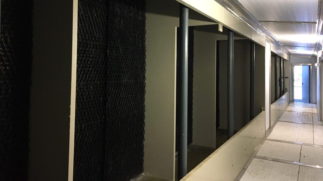 Druckkammer