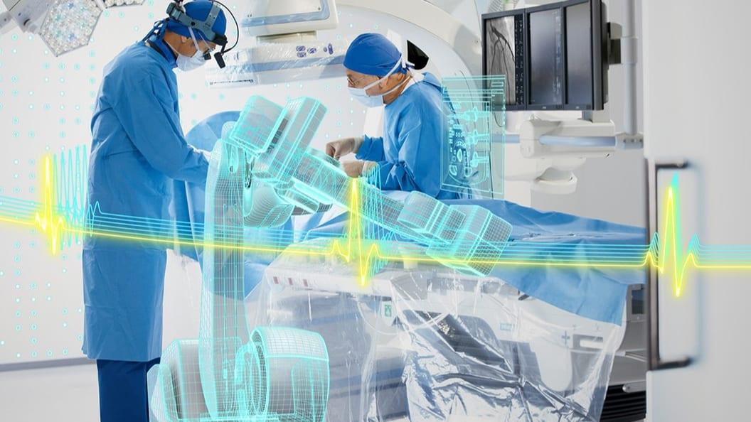 Die Sicherheit des Patienten steht in jedem Fall an erste Stelle.