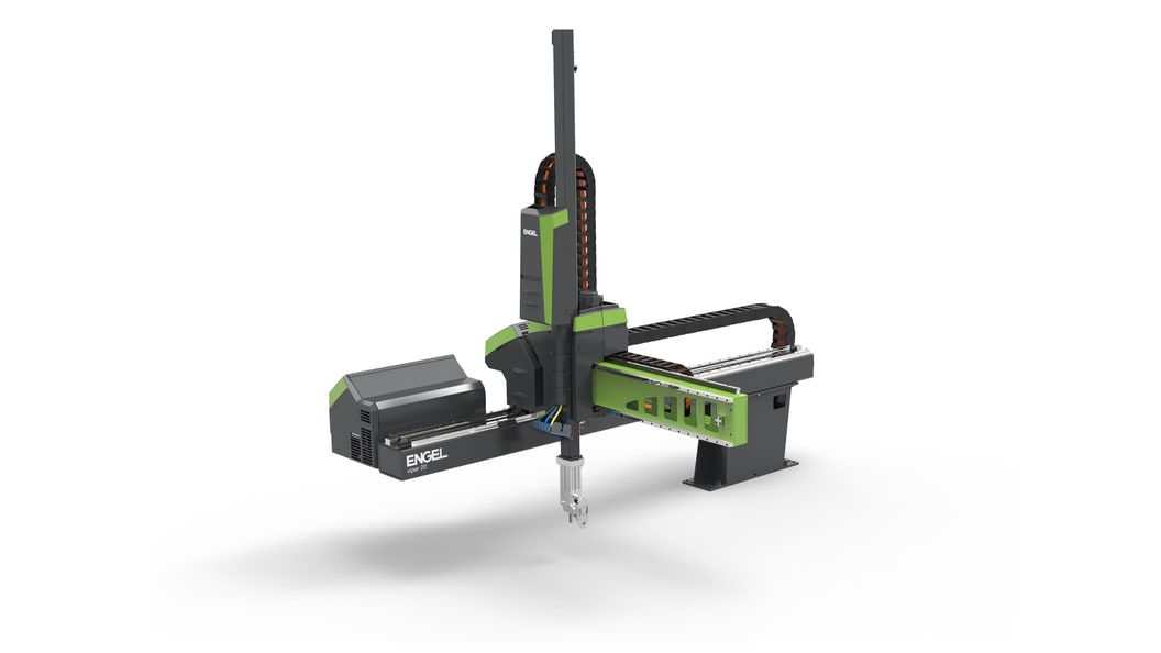 The energy-efficient viper is the ideal complement for a maximum output.