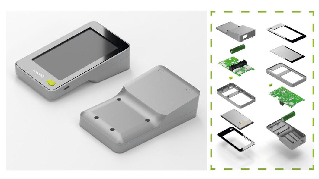SX Mobile Device Kit