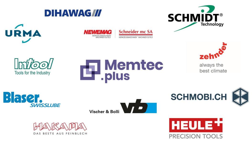 Memtec.plus wird mit den digitalen Vorreitern lanciert