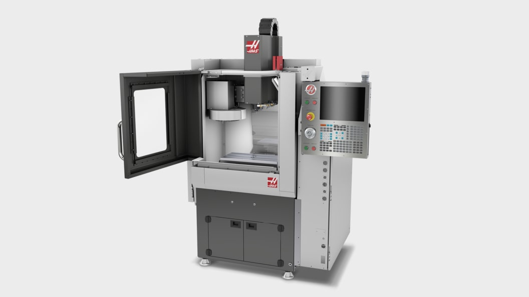 HAAS Compact Mill (CM 1)