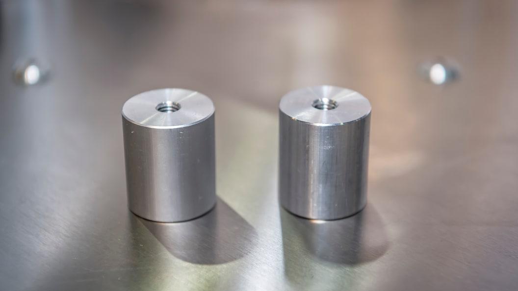 Neue Dimension der Oberflächenbearbeitung