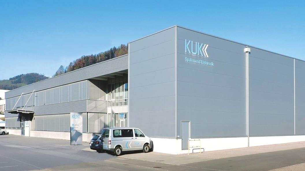 Modul-Normhallen für Landwirtschaft, Gewerbe und Industrie