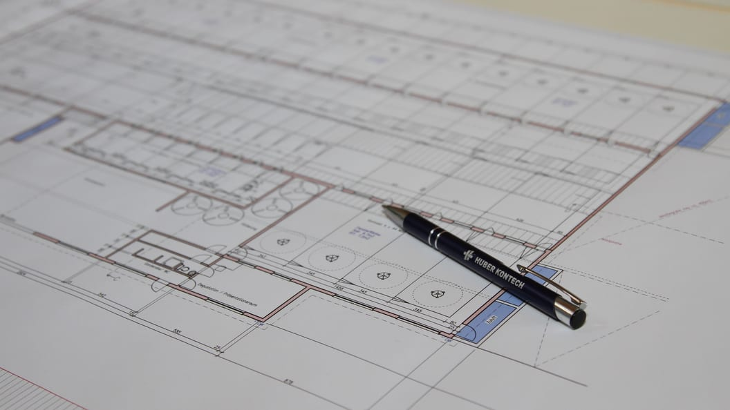 Individuelle Planung für Ihr eigenes Projekt