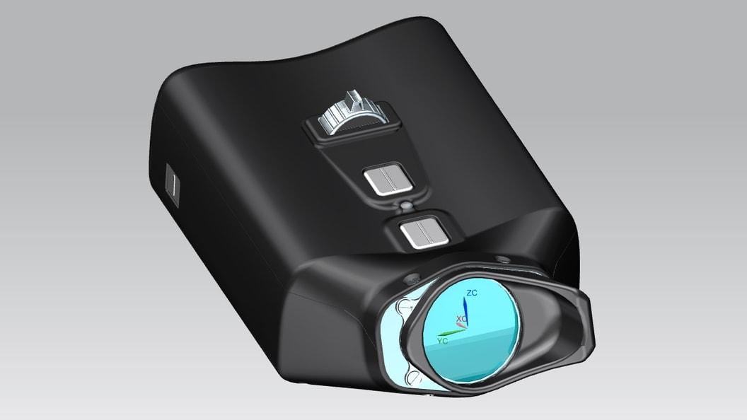 VoiSee® - die mobile Sehhilfe bei altersbedinger Makula-Degeneration