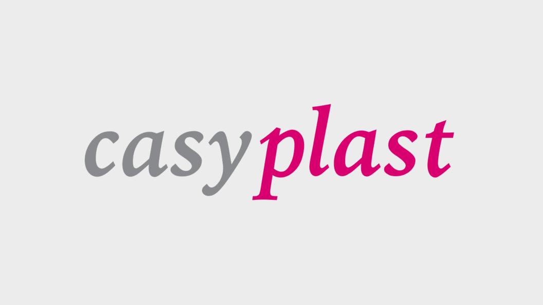 ERP-II-System: CASYMIR mit der Branchenlösung casyplast für die Kunststoffindustrie.