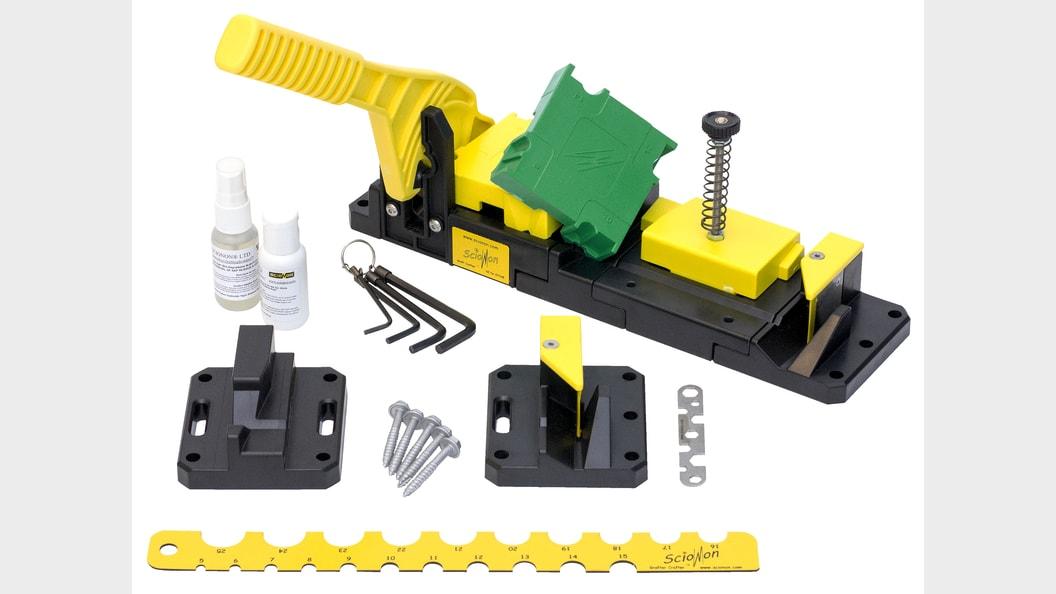 SCIONON®: Full modular base unit