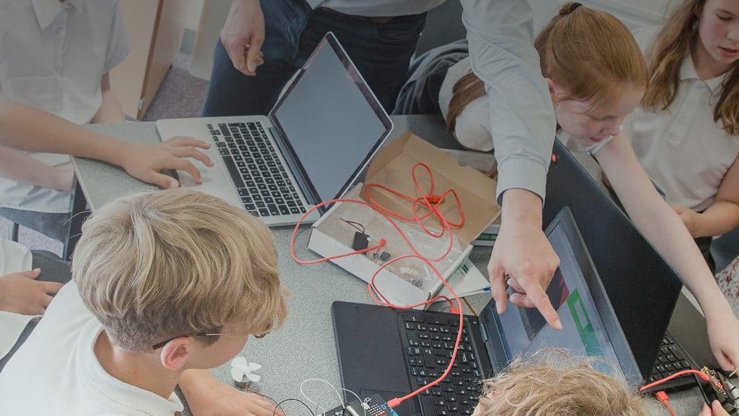 Die didacta DIGITAL Swiss - der neue Treffpunkt für Digitalisierung in der Bildung