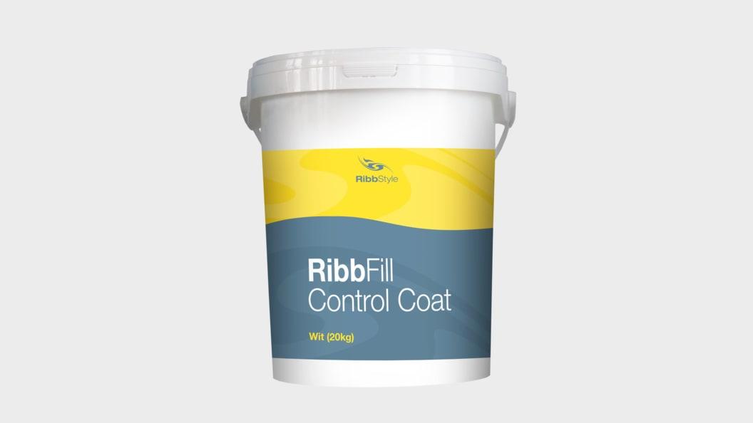 RibbFill Control Coat