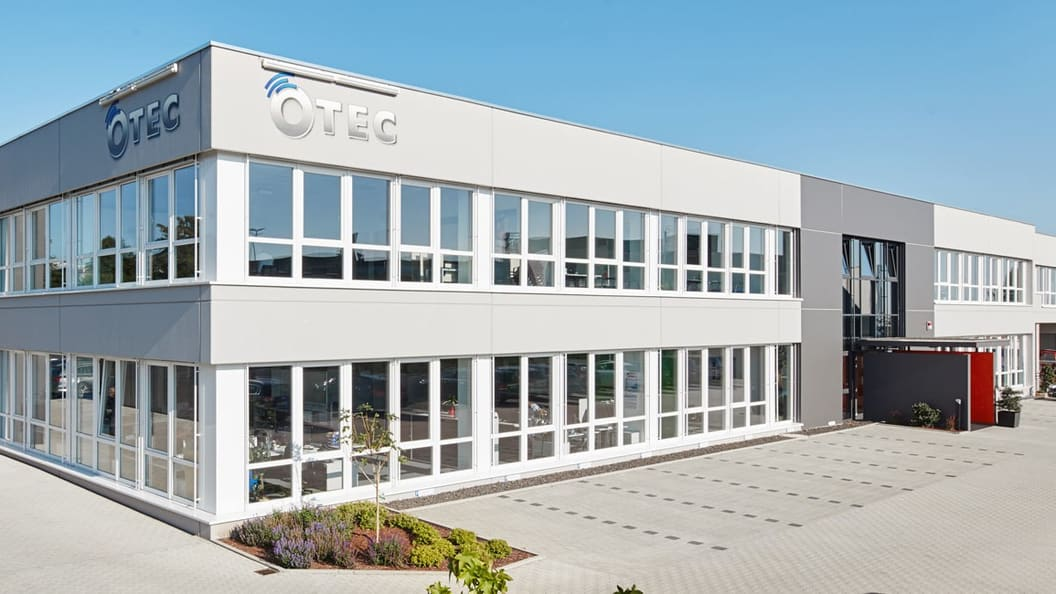 OTEC: From startup to medium-sized technology leader